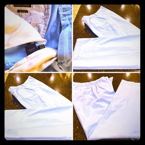 POLO by RALPH LAUREN Channel Blue Chinos